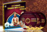 Prabhupada Complete Audio Archives – Deluxe Packing